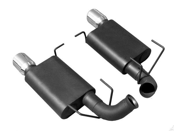 Ford Mustang GT 5.0 V8 Axle Back Exhaust 2013-2014 - Buy Online