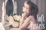 Soft Pastels Lightroom presets