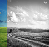 B&W Landscapes Lightroom presets