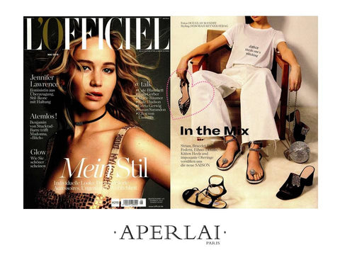 L'Officiel GER 05-18- May 2018