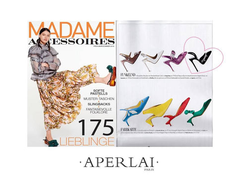 Madame Accessoires GER- February 2018
