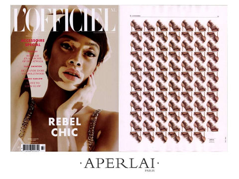 L'officiel NDL- October 2017