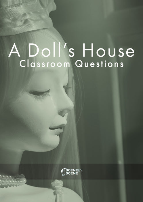 A Doll's House Classroom Questions at Magpie Books Enniskerry - 1