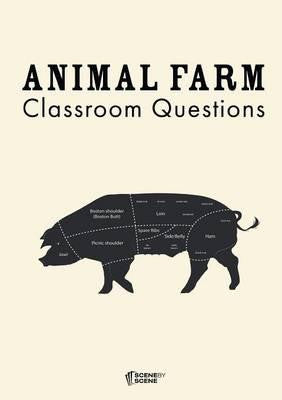 Animal Farm Classroom Questions at Magpie Books Enniskerry - 1