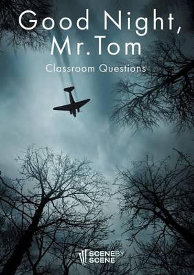 Good Night, Mr. Tom Classroom Questions at Magpie Books Enniskerry - 1