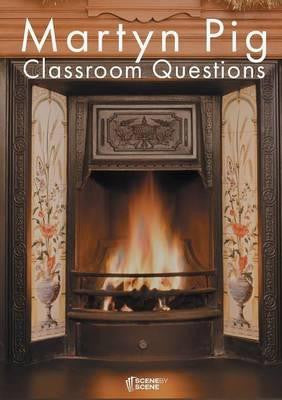 Martyn Pig Classroom Questions at Magpie Books Enniskerry - 1