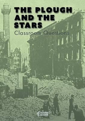 The Plough and the Stars Classroom Questions at Magpie Books Enniskerry - 1