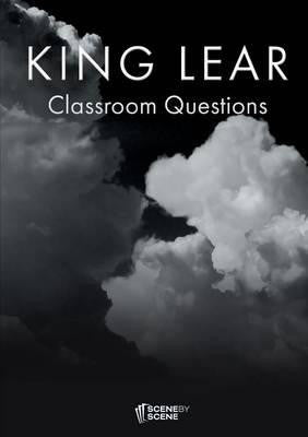 King Lear Classroom Questions at Magpie Books Enniskerry - 1