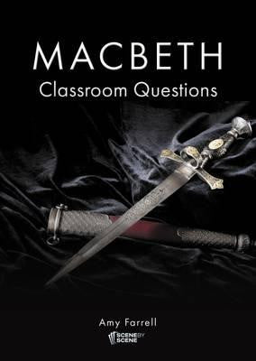 Macbeth Classroom Questions at Magpie Books Enniskerry - 1