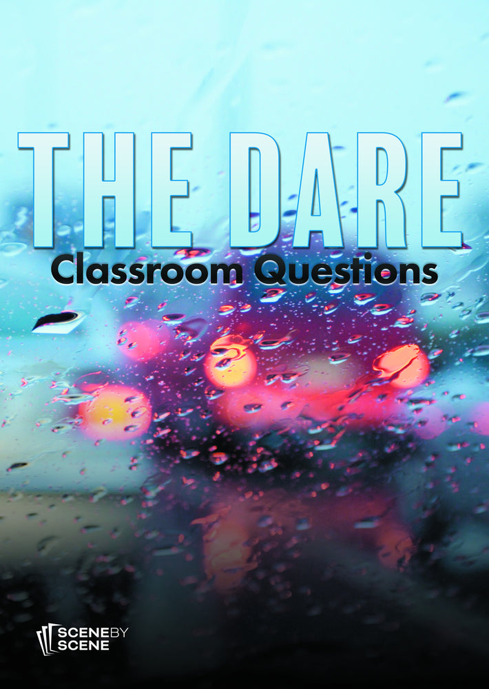 The Dare Classroom Questions