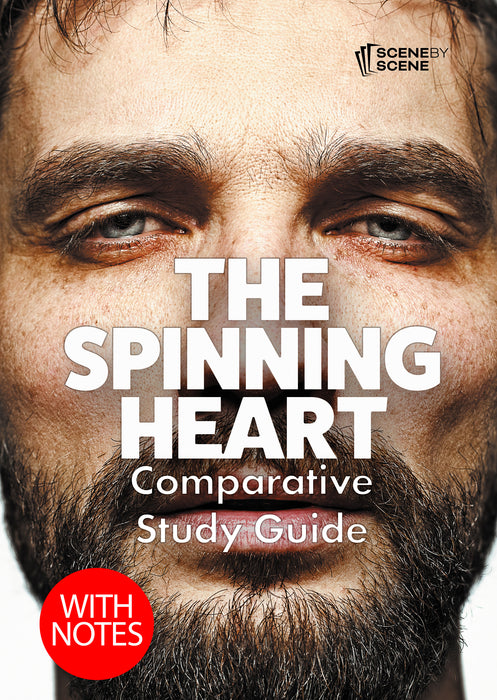The Spinning Heart Comparative Study Guide