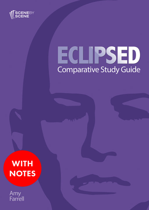 Eclipsed Comparative Study Guide