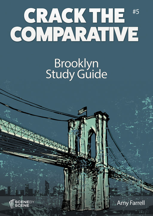 Crack The Comparative: Brooklyn Study Guide