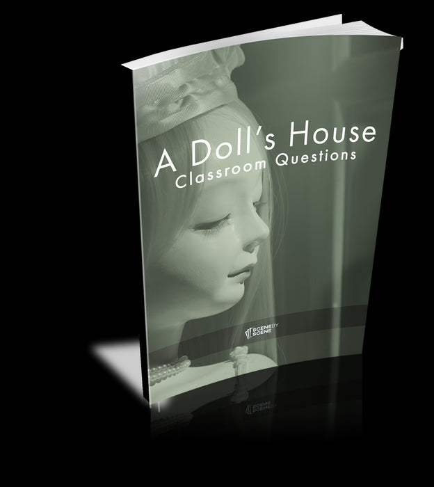 A Doll's House Classroom Questions at Magpie Books Enniskerry - 2