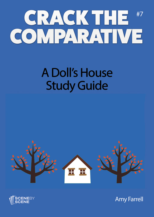 A Doll's House Study Guide