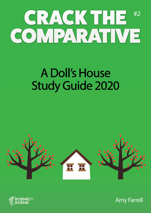 COMING SOON A Dolls House Study Guide 2020
