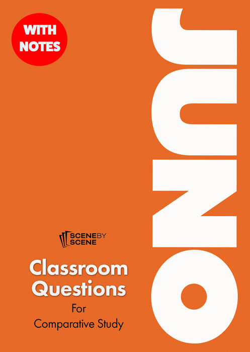 Juno Classroom Questions For Comparative Study