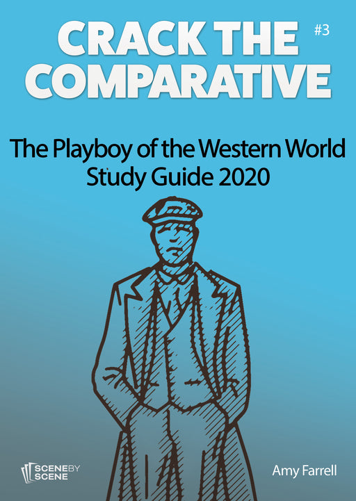 COMING SOON The Playboy of the Western World Study Guide 2020