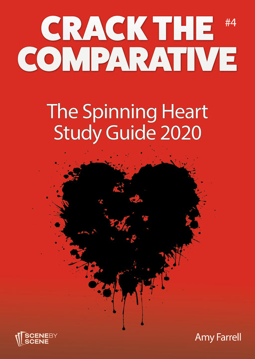 COMING SOON The Spinning Heart Study Guide 2020