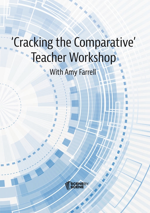 Comparative Study Workbook Leaving Cert English