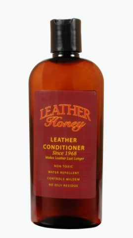 Leather Honey's Leather Conditioner - 240ml -  - West End TCG - 1