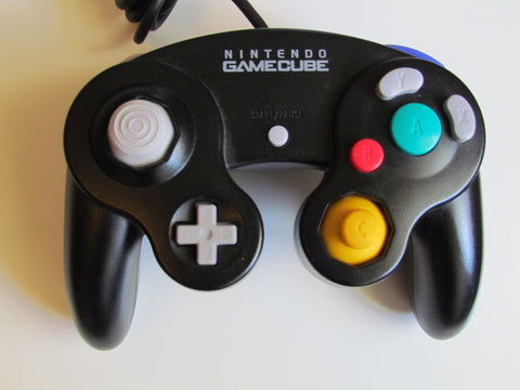 Gamecube Controller (All Colours)