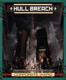 Hull Breach - Corporate Wars - Board Game