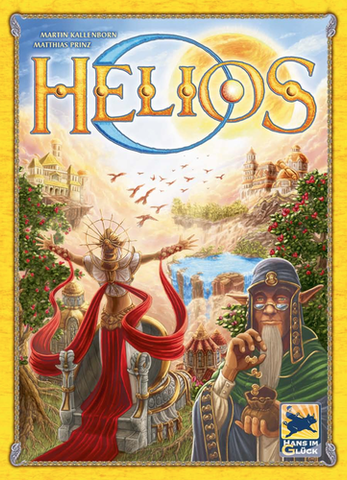 Helios - Board Game