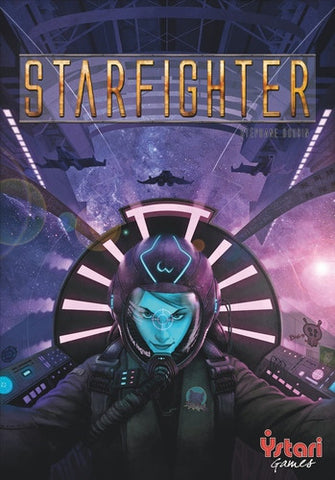 Starfighter - Board Game (Card Game)
