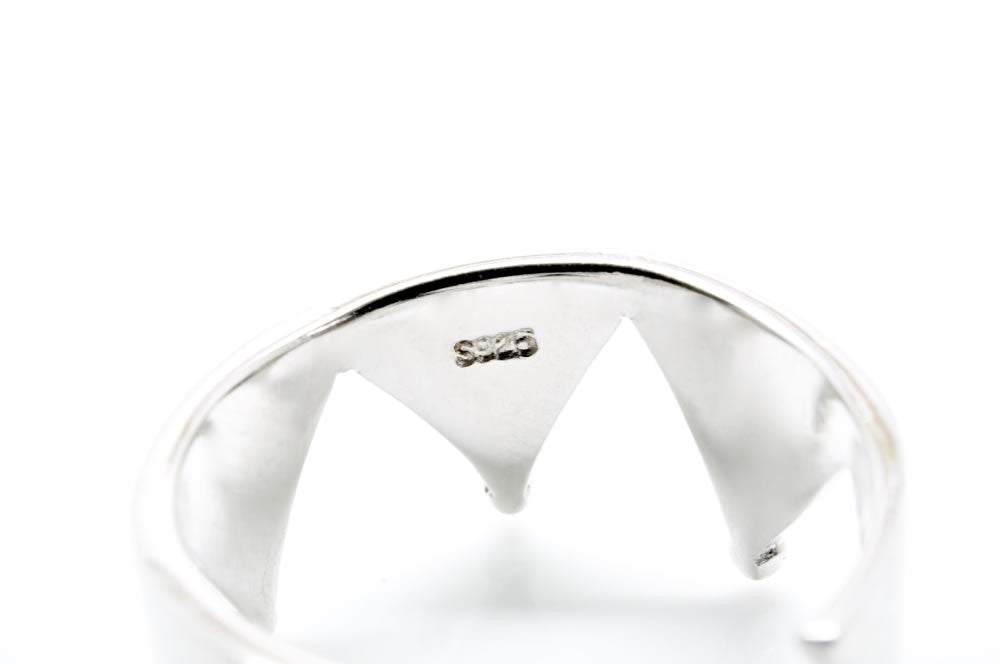 Luxe Crown Ring - lvndr  - 3