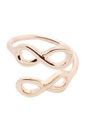 Double Infinity Ring - lvndr  - 1