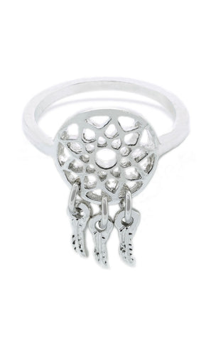 Dream Catcher Ring - lvndr  - 1