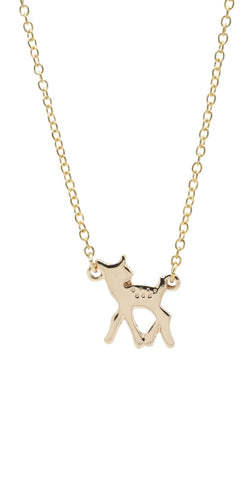 Fawn Necklace - lvndr  - 1