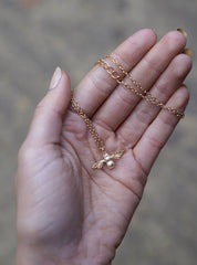 Honey Bee Necklace - lvndr  - 3