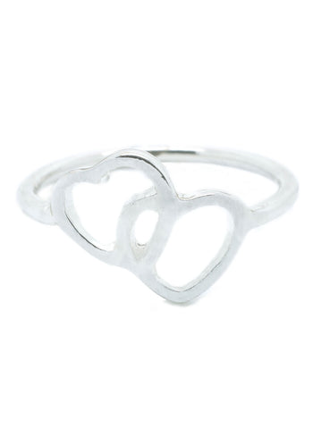 Love Locked Ring - lvndr  - 1