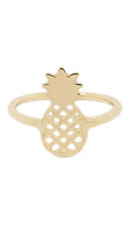 Pineapple Ring - lvndr  - 1