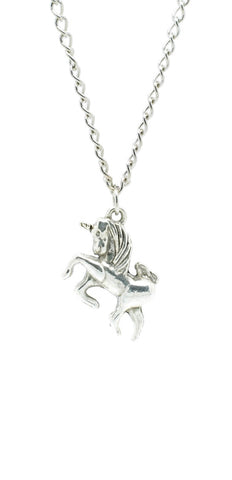 Unicorn Necklace - lvndr  - 1
