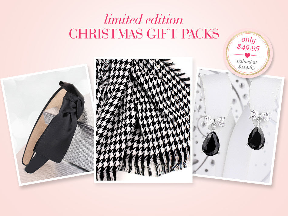 Christmas Gift Pack - Classic Coco
