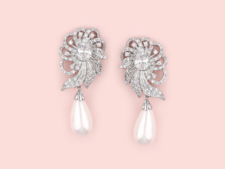 Marchesa Earrings