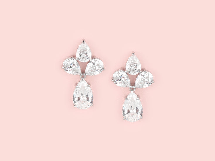 Sascha Earrings