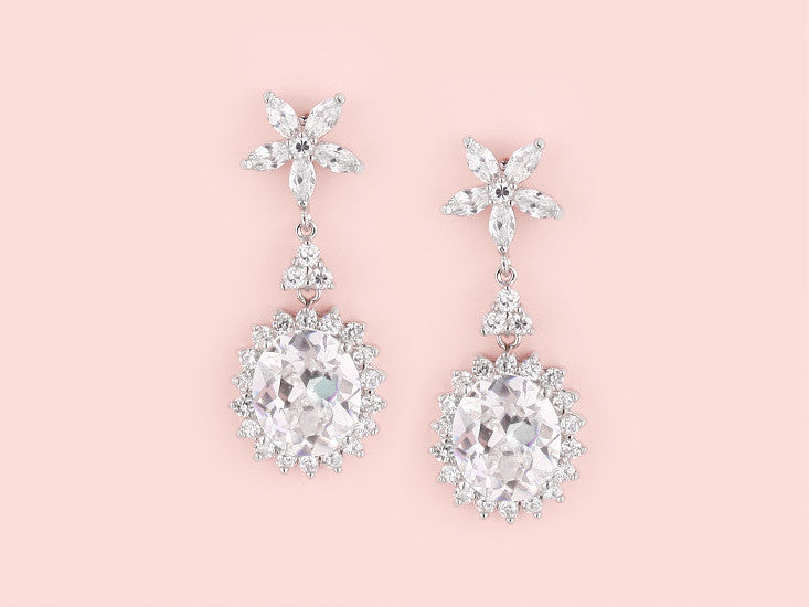 Chantilly Earrings