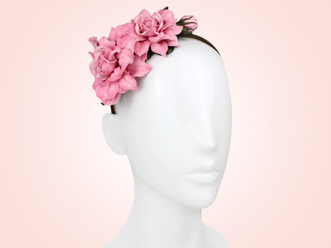 Abigail Headband - Only 1 Available