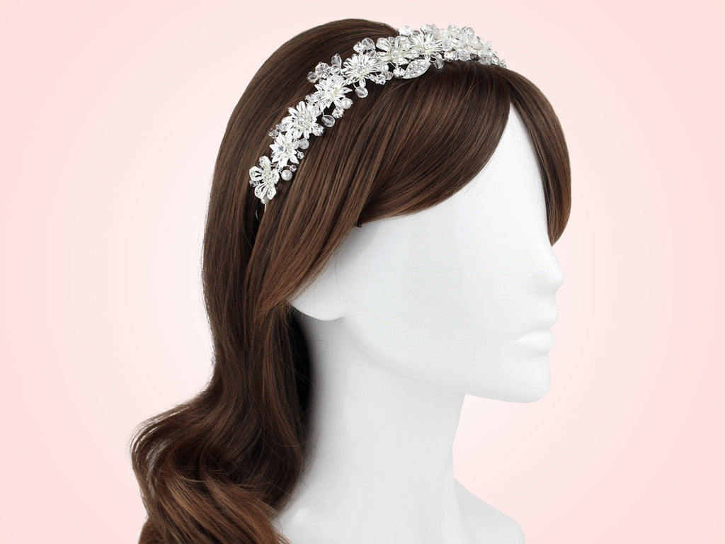 Maybelle Headband