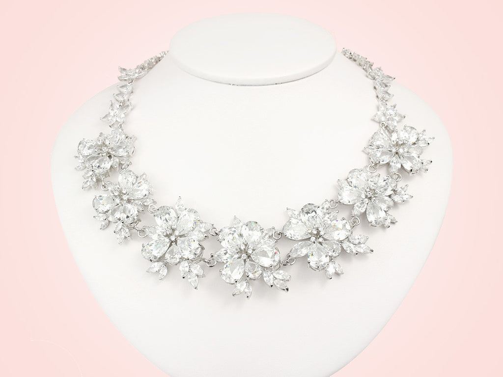 Piccadilly Necklace