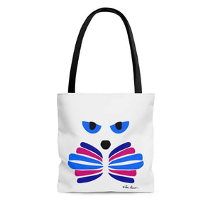 Polyester Tote Bag: 3 sizes; Cat Art; by PonsART $28.95+ - PAMELA'S ART by PonsART - a Gift Shop and Marketplace