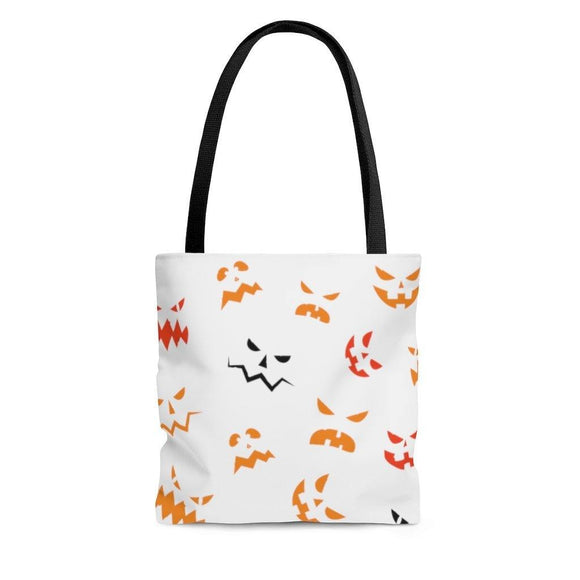 Halloween Tote Bag; 3 sizes; Polyester; by PonsART; $28.95+ - PAMELA'S ART by PonsART - a Gift Shop and Marketplace