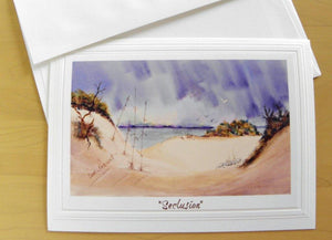 Photo Art Card: Blank inside; Handmade by PonsART $6.25 - PAMELA'S ART by PonsART - a Gift Shop and Marketplace