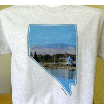 Sparks Nevada T-shirt: Unisex; Cotton; by PonsArt $28.95+ - PAMELA'S ART by PonsART - a Gift Shop and Marketplace