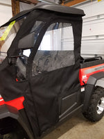 Hisun Sector 450 Full Utv Cab Enclosure - Side X Side Enclosures