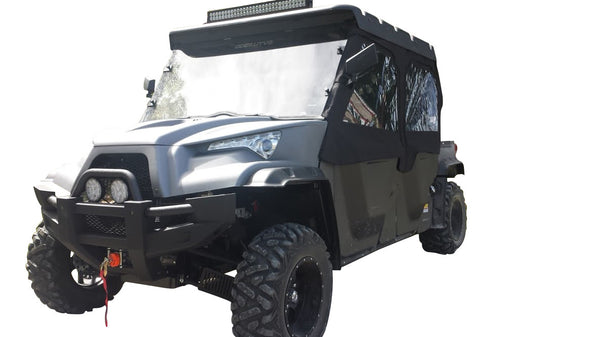 Odes Dominator X4 X4 LT Utv Cab Enclosure - Side X Side Enclosures